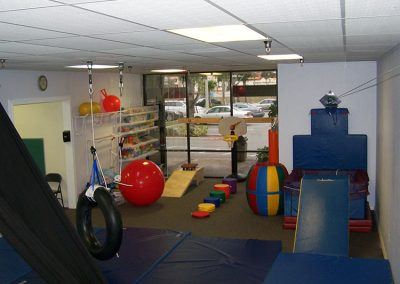 InterPlay Sensory Integration Gym