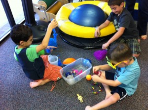 Palm Beach Occupational Therapy for Children