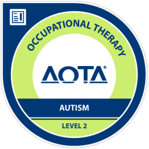 AOTA Occupational Therapy Autism Level 2