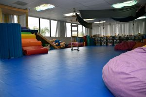 Pediatric Sensory Gym in Palm Beach Gardens, Florida
