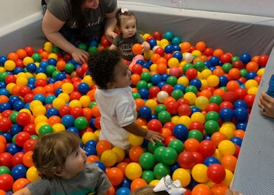 Play & Learn: Therapy guided Mommy & Me